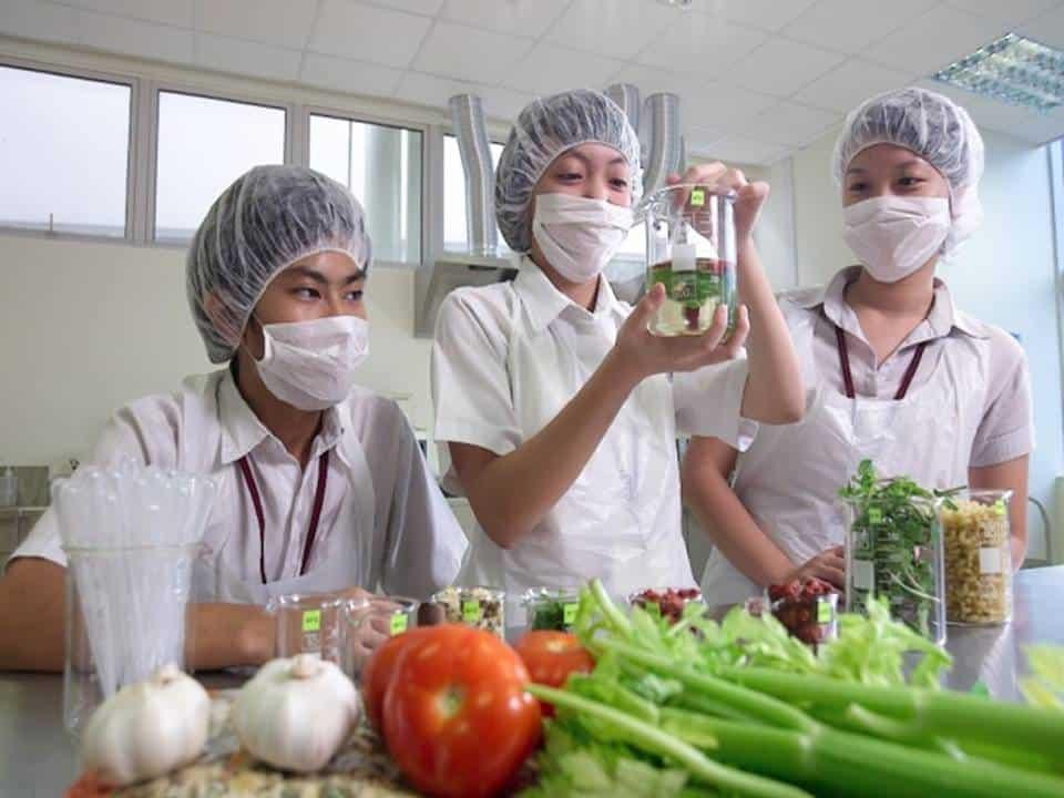 Nông nghiệp sáng tạo cho người dân Việt Nam