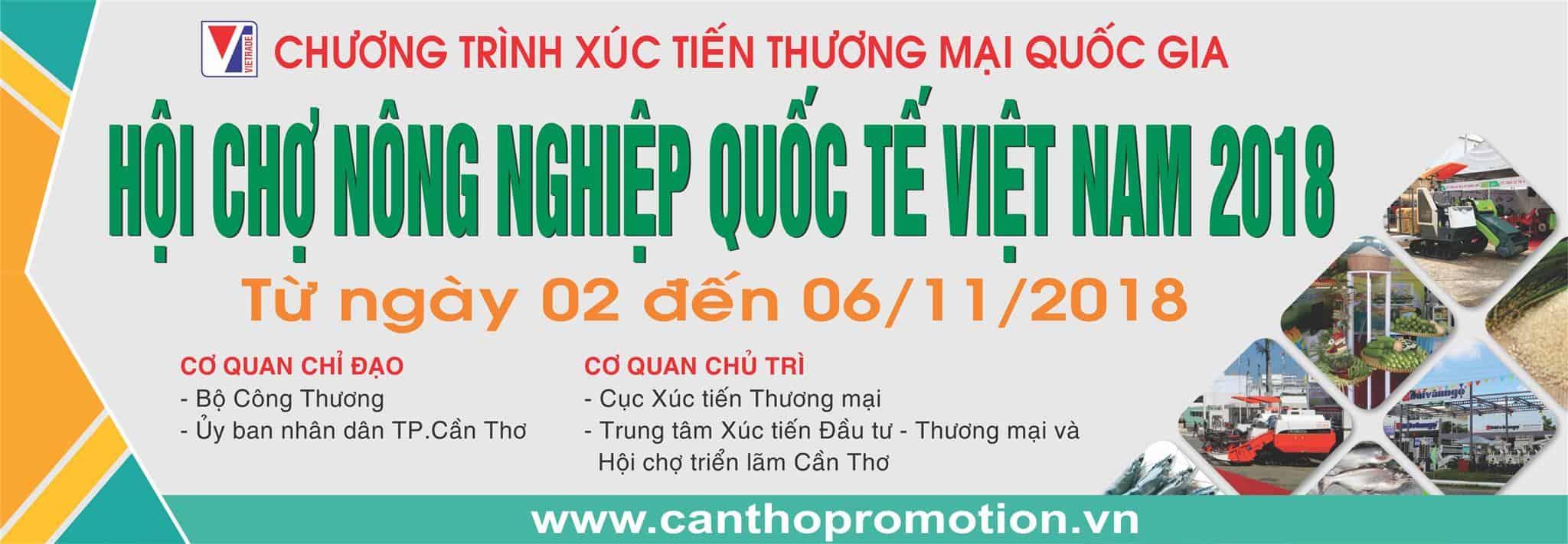 Hội chợ triển lãm nông nghiệp Kim Nguyễn Corp