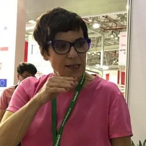 Mrs. Katia Cassol