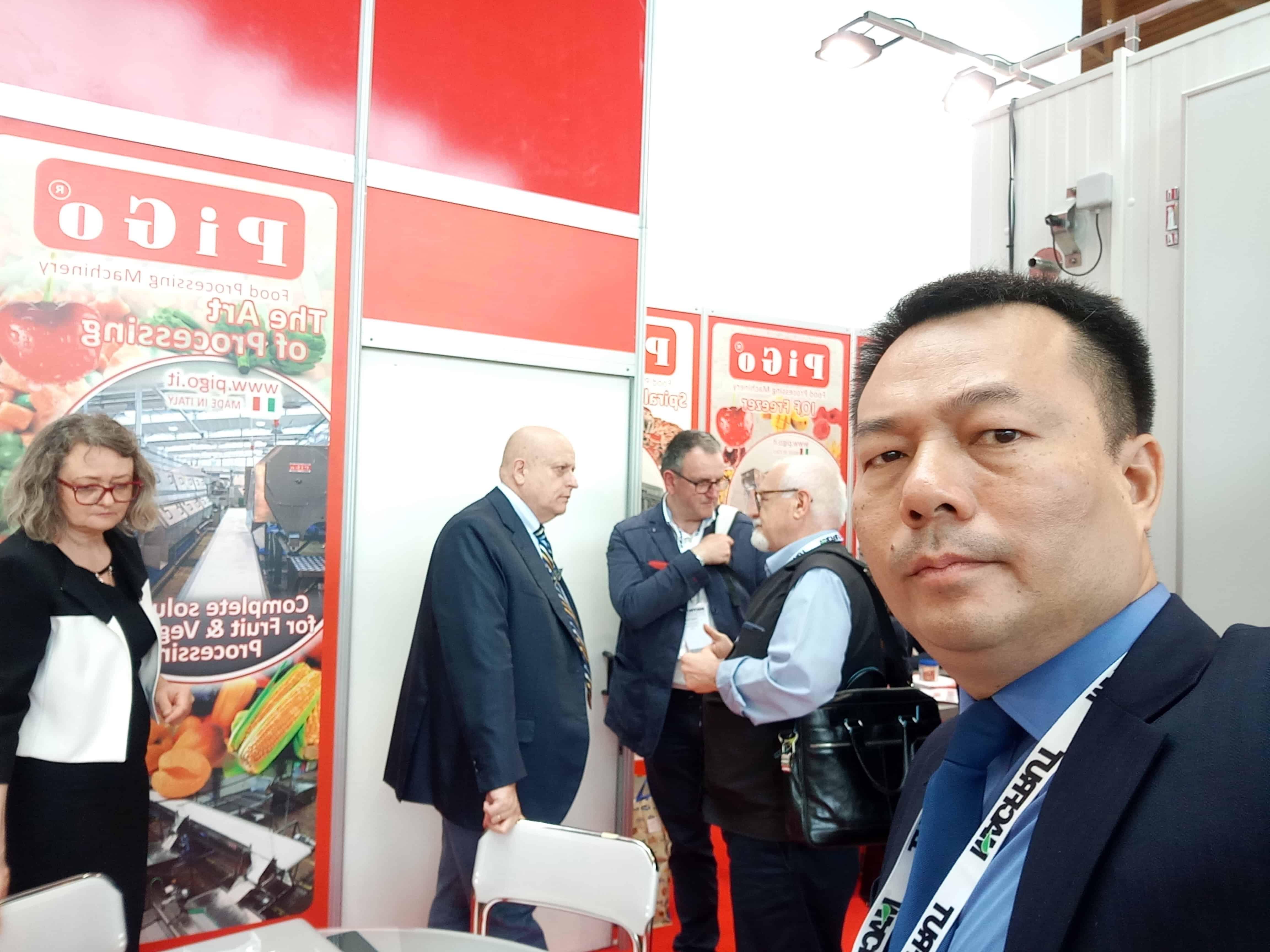 Kim Nguyễn Corporation