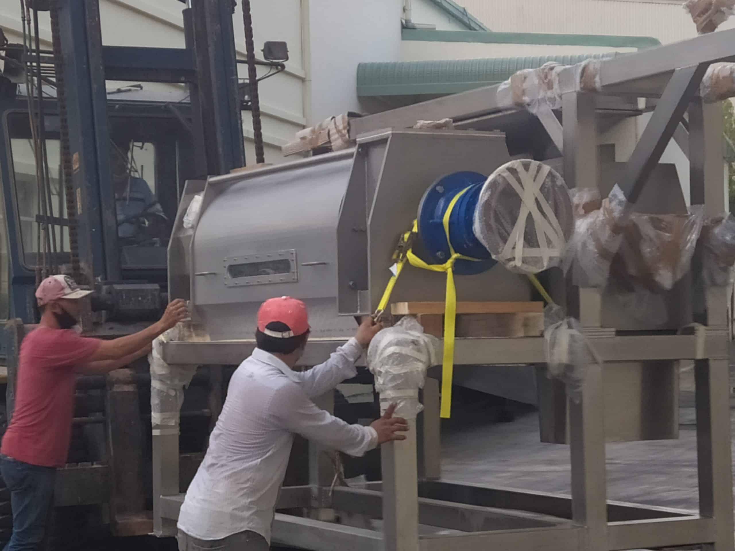 Chế biến sữa dừa